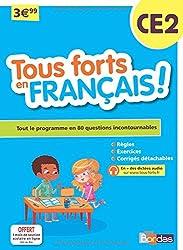 Tous forts en Français CE2
