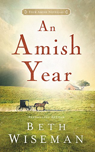 Download An Amish Year: Four Amish Novellas PDF ePub ebook