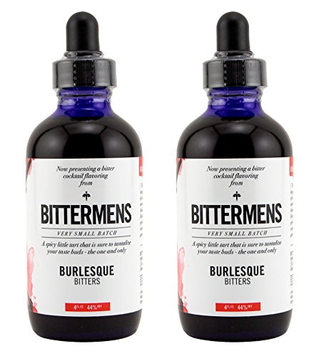 Free Cap Download (Bittermens Burlesque Cocktail Bitters 2 pack)