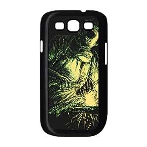 Samsung Galaxy S3 9300 Cell Phone Case Black UNDERGROUND Q6V5MN
