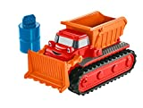 Fisher-Price Bob The Builder Fuel Up Friends Muck Die-Cast Vehicle