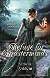 Refuge for Masterminds: A Stranje House Novel