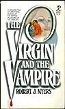 The Virgin and the Vampire, Robert J. Meyers, 0671810162
