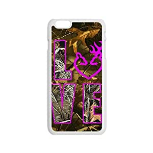 The Creative Love Design Hard Case Cover Protector For Iphone 6
