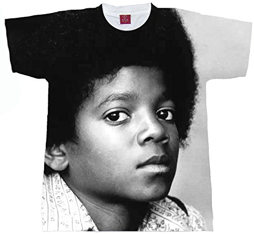 Michael Jackson (Medium) White