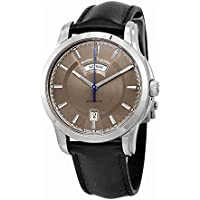 Maurice Lacroix Pontos Day & Date Automatic Men's Watch