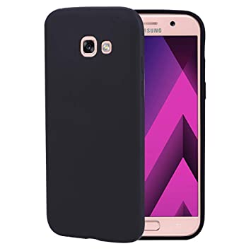 CoqueCase Funda para Samsung Galaxy A3 2017 Silicona Suave ...