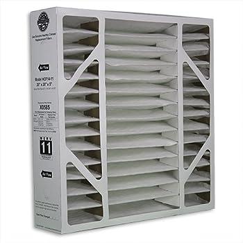 Amazon Com Lennox 20x20x5 X0585 Merv 11 Box Replacement