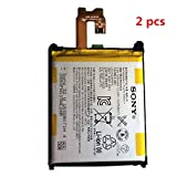 New 3200mah LIS1543ERPC Internal Battery Replacement for Sony Xperia Z2