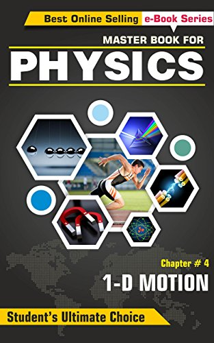 Amazon physics motion in one dimension master book for physics motion in one dimension master book for physics by kishan tm fandeluxe Images