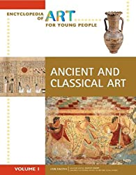 Encyclopedia of Art for Young People