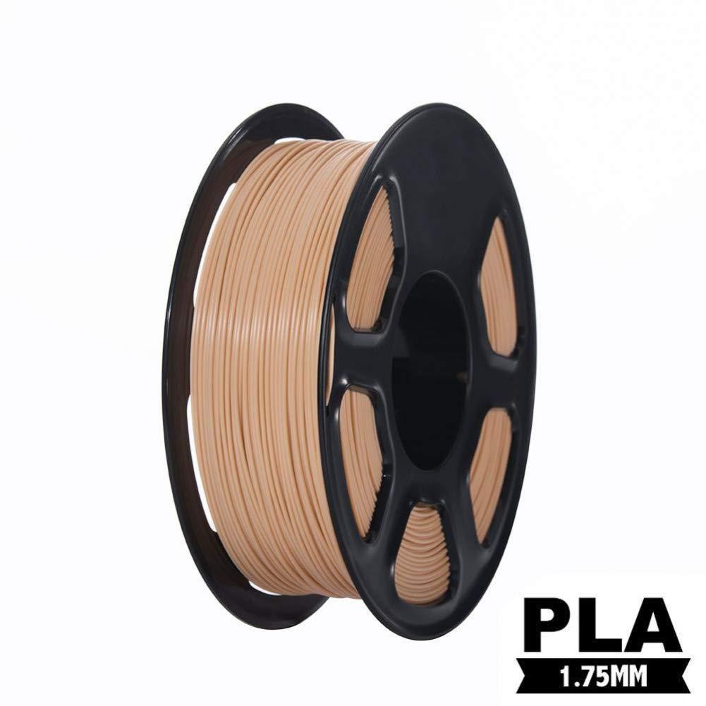 Filamento Para Impresora 3D Plástico De Color De Piel Pla Para ...