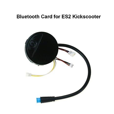 somedays Scooter eléctrico Control de Bluetooth Línea de ...