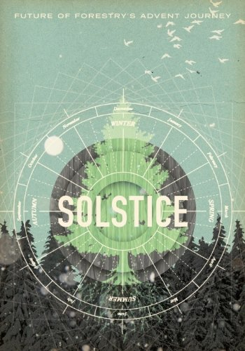 Solstice: Future of Forestry's Advent Journey, use
