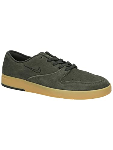 superior quality 8c172 562a0 Nike SB Zoom P-Rod X, Chaussures de Fitness Homme: Amazon.fr: Chaussures et  Sacs