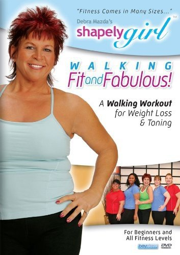SHAPELY GIRL: WALKING FIT and - Fits Girl Am