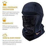 AstroAI Balaclava Ski Mask Winter Face Mask for