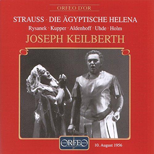 (R. Strauss: Die ägyptische Helena, Op. 75)
