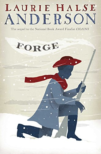 Forge (Seeds of America Book 2) by [Anderson, Laurie Halse]