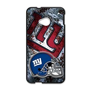 Happy New York Giants Phone Case for HTC One M7