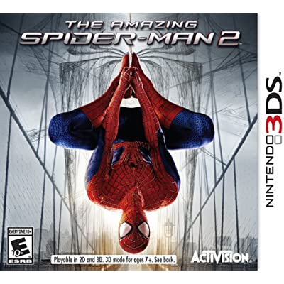 the-amazing-spider-man-2-nintendo