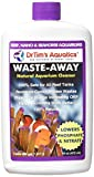 DrTim's Aquatics Waste-Away Natural Aquarium Cleaner for Reef and Nano Aquariums, 16-Ounce