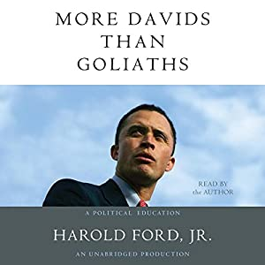 More Davids Than Goliaths Audiobook