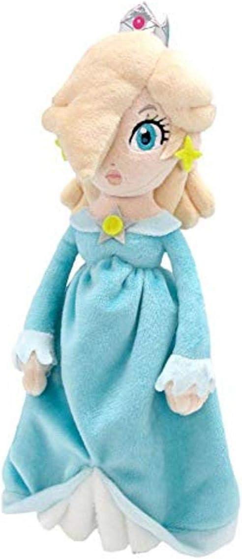 Little Buddy Super Mario All Star Collection 1596 Princess Rosalina Plush, 10.5