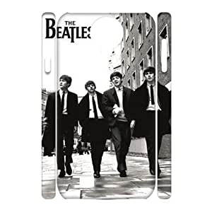 C-EUR Cell phone case The Beatles Hard 3D Case For Samsung Galaxy S4 i9500