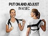 Posture Corrector for Women & Men Clavicle Back