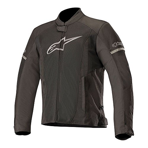 - Alpinestars T-Faster Air Jacket (XX-LARGE) (BLACK/BLACK)