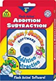 Addition and Subtraction, School Zone Publishing Interactive Staff, 0887436323