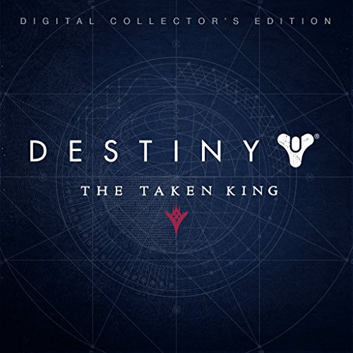 Destiny: The Taken King - Digital Collector's Edition - PlayStation 4 [Digital Code]