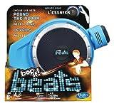 Hasbro - A57681010 - Jeu D'Action Et De Réflexe - Bop It Beats