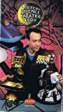 Mystery Science Theater 3000, Boxed Set: Catalina Caper; The Atomic Brain; The Creeping Terror - VHS (Signed Copy)