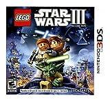 lego star wars 3 clone wars - LEGO STAR WARS 3 THE CLONE WARS