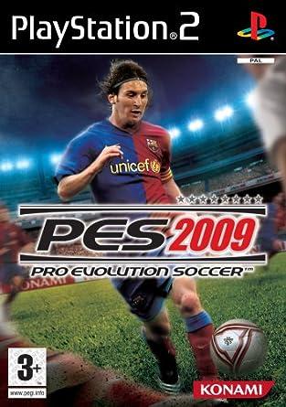 pes 2009 download free full version pc