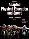 img - for Adapted Physical Education and Sport - 5th Edition book / textbook / text book
