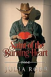 Saint of the Burning Heart