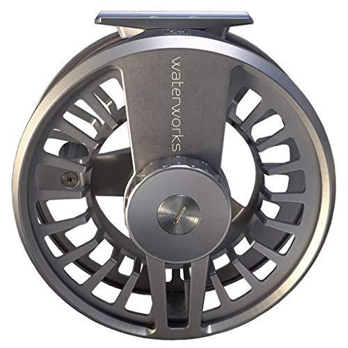 Waterworks-Lamson Fly Fishing - Cobalt HD Saltwater Fly Reel (Lamson Reel Saltwater)