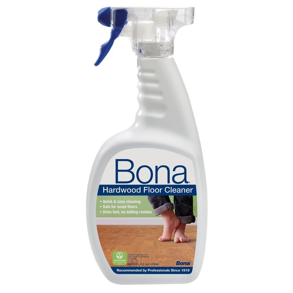 Bona 32 oz. Hardwood Cleaner (Pack of 2)