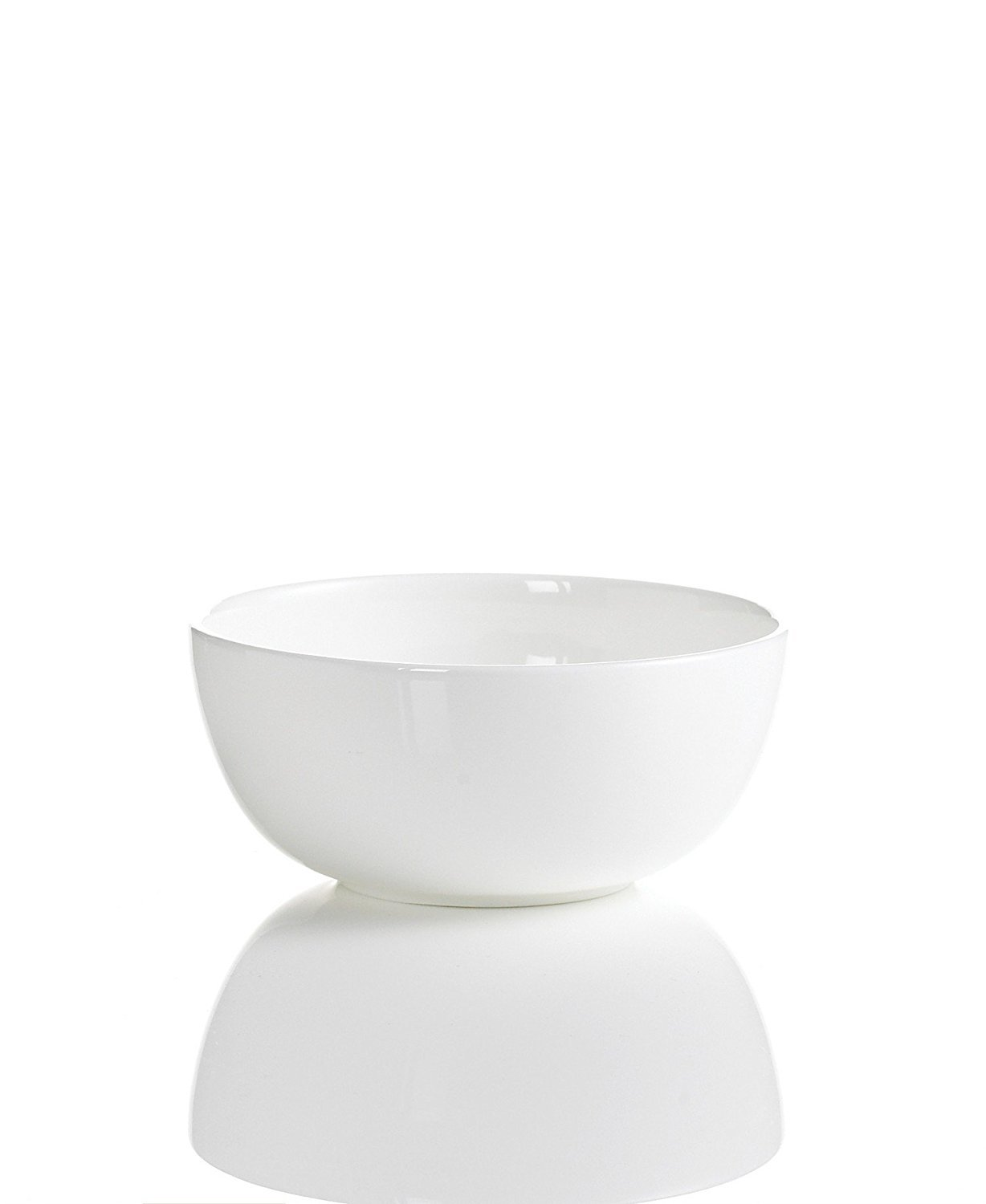 Hotel Collection Berry Bowl White