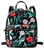 Kate Spade Wilson Road Small Bradley Hummingbird Floral Backpack Bag