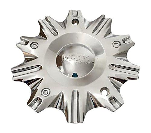 - Incubus Awakening EMR0765-TRUCK-CAP S708-43 Chrome Wheel Center Cap