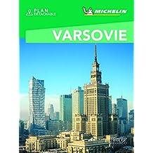Varsovie - Guide vert Week-end