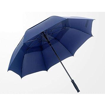 Hongge Golf Paraguas caña Recta Barra Recta Paraguas Super Grandes Empresas Paraguas