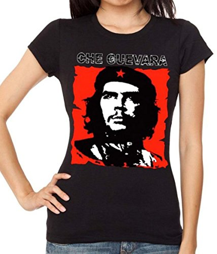 New Che Guevara Women