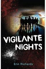 Vigilante Nights Hardcover