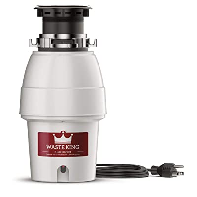 Waste King Legend Series L-2600 Garbage Disposal