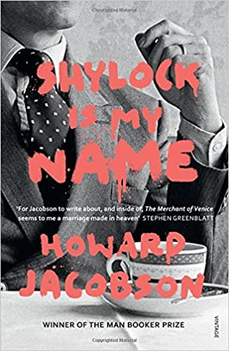 Shylock is my name : The Merchant of Venice retold d'Howard Jacobson 51eMNSJ-leL._SX324_BO1,204,203,200_